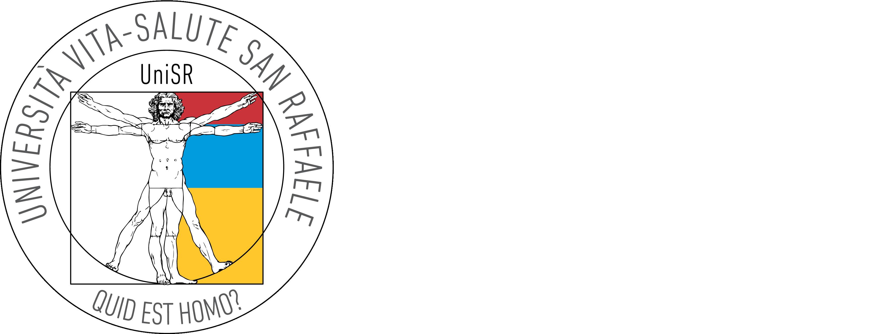 Logo UniSR 2019_interoWhite_rgb